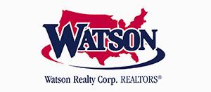 sponsor watson realty